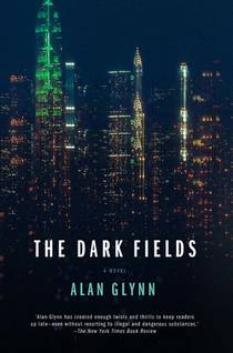 Picture of a book: The Dark Fields