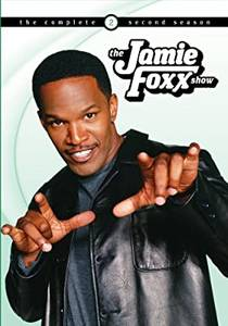 Picture of a TV show: The Jamie Foxx Show