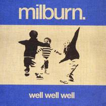 Picture of a band or musician: Milburn