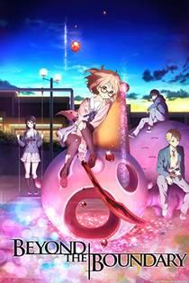 Picture of a TV show: Kyoukai No Kanata