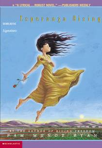 Picture of a book: Esperanza Rising