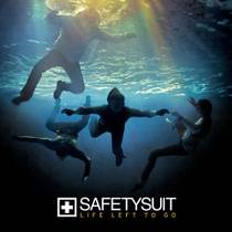 Picture of a band or musician: Safetysuit