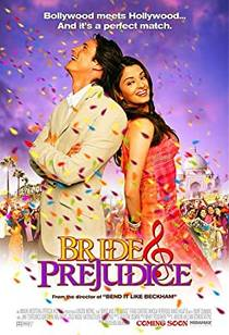 Picture of a movie: Bride And Prejudice