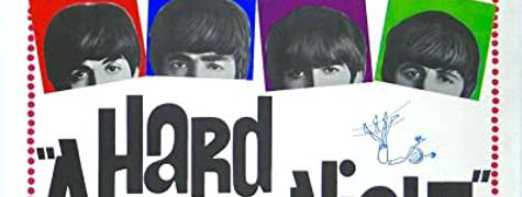Image of A Hard Day's Night