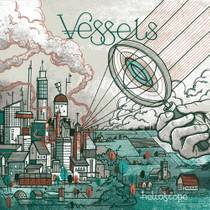 Picture of a band or musician: Vessels