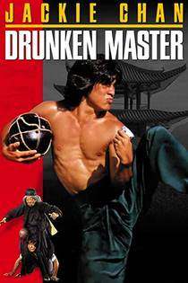Picture of a movie: Drunken Master