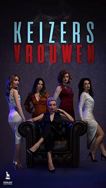Picture of a TV show: Women Of The Night