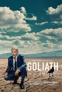 Picture of a TV show: Goliath