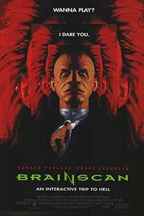 Picture of a movie: Brainscan