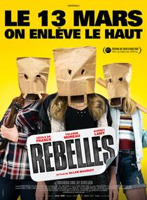 Picture of a movie: Rebelles