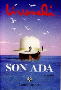 Picture of a book: Son Ada