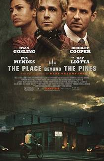 Picture of a movie: The Place Beyond The Pines