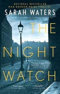Picture of a book: The Night Watch