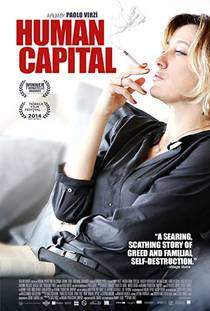Picture of a movie: Il Capitale Umano