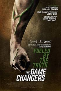 Picture of a movie: The Game Changers