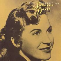 Picture of a band or musician: Skeeter Davis