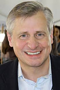 Picture of an author: Jon Meacham