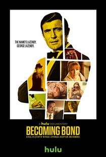 Picture of a movie: Becoming Bond