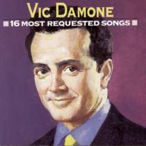 Picture of a band or musician: Vic Damone