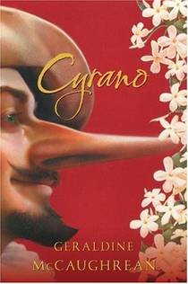 Picture of a book: Cyrano