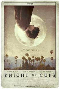 Picture of a movie: Knight Of Cups