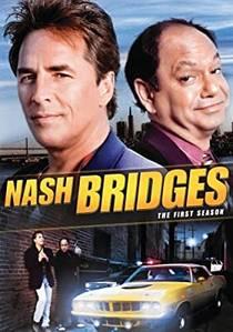 Picture of a TV show: Nash Bridges