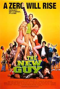 Picture of a movie: The New Guy