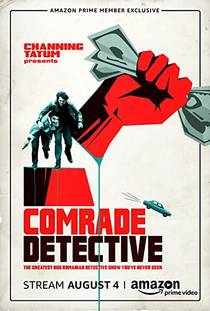 Picture of a TV show: Comrade Detective