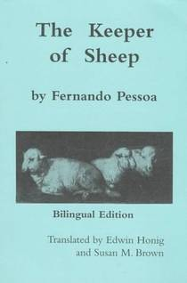 Picture of a book: The Keeper of Sheep