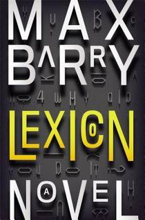 Picture of a book: Lexicon