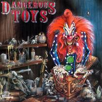 Picture of a band or musician: Dangerous Toys