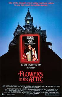 Picture of a movie: Flowers In The Attic