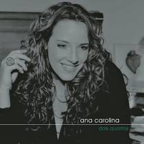 Picture of a band or musician: Ana Carolina
