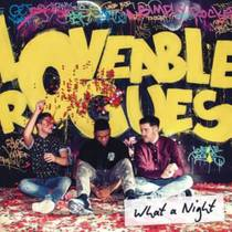 Picture of a band or musician: Loveable Rogues