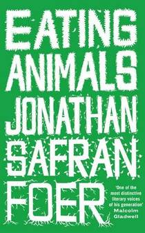 Picture of a book: Eating Animals