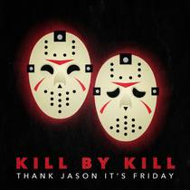 Picture of a podcast: Kill By Kill