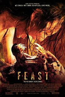 Picture of a movie: Feast