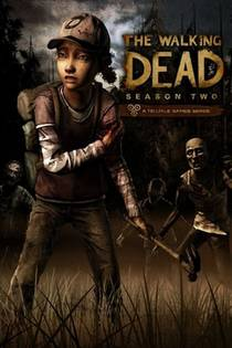 Picture of a game: The Walking Dead: Season Two Episode 5 - No Going Back