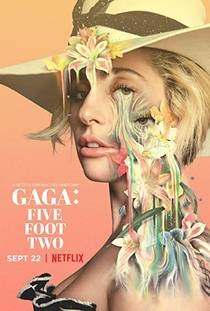 Picture of a movie: Gaga: Five Foot Two