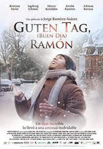 Picture of a movie: Buen Día, Ramón