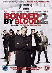 Picture of a movie: Bonded by Blood 2