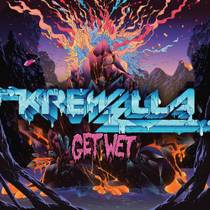 Picture of a band or musician: Krewella