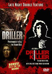 Picture of a movie: Driller