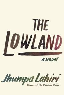 Picture of a book: The Lowland