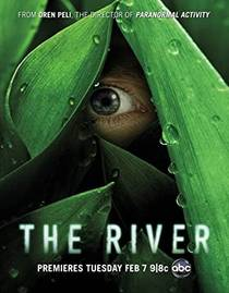 Picture of a TV show: The River