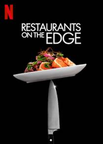 Picture of a TV show: Restaurants On The Edge