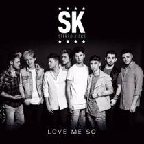 Picture of a band or musician: Stereo Kicks