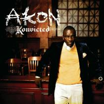 Picture of a band or musician: Akon