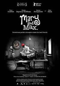 Picture of a movie: Mary And Max