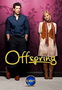 Picture of a TV show: Offspring